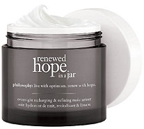 philosophy renewed hope night 2 fl oz moisturizer Auto-Delivery - A273621