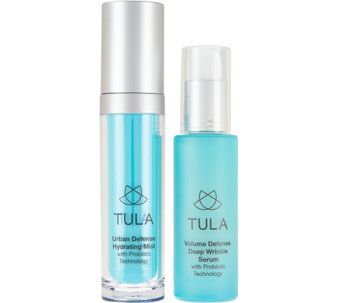 TULA Probiotic Skin Care Antiaging Hydration Set Auto-Delivery - A285621