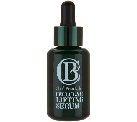 Clark's Botanicals Cellular Lifting Serum Auto-Delivery