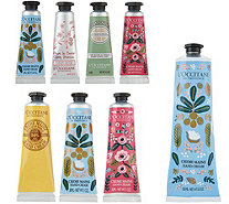 L'Occitane Shea Hand Cream Wardrobe by Rifle Paper Company - A308421