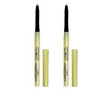 Laura Geller I-Care Waterproof Eyeliner Duo - A329621