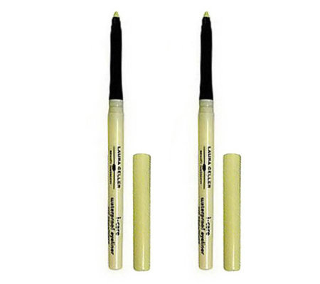 Laura Geller I-Care Waterproof Eyeliner Duo