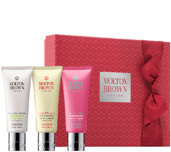 Molton Brown Hand Cream Gift Set - A335421