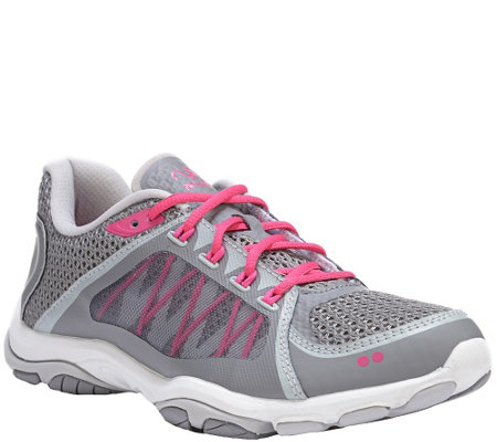 Ryka Lace-up Training Sneakers - Influence 2