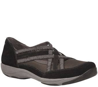 Dansko Slip-on Sneakers - Hilde - A340921