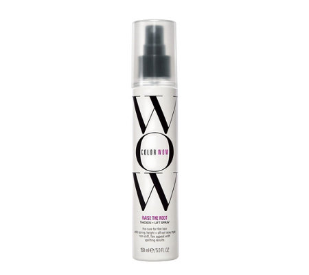 Color WOW Raise the Root Thicken + Lift Spray,5 fl oz