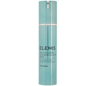 ELEMIS Pro-Collagen Neck and Decollete Treatment - A265322