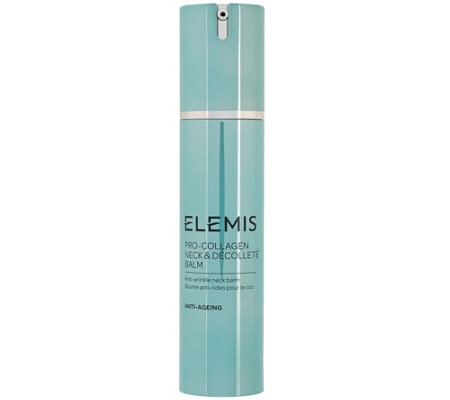 ELEMIS Pro-Collagen Neck and Decollete Treatment