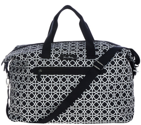 Vera Bradley Lighten Up Travel Duffel