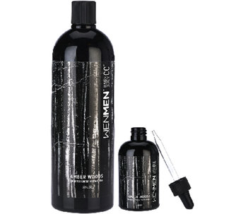 WEN by Chaz Dean Men's Cleansing Conditioner & Auto-Delivery - A275322
