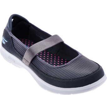 Skechers Go Step Stretch Mesh Mary Janes - Original - A277122