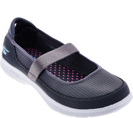 Skechers Mary Janes Womens Shoes