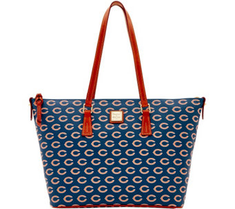 Dooney & Bourke NFL Bears Shopper - A285822