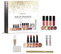 bareMinerals Box of Wonders 24 Days of Surprises - A291522