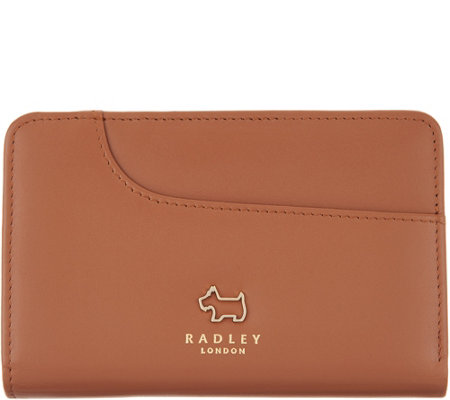 RADLEY London Smooth Leather Medium Pockets Leather Wallet