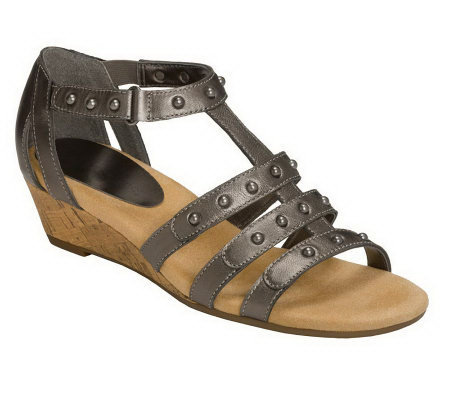 Aerosoles Chewbilee Tailored Sandals