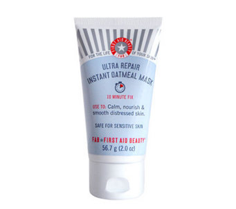 First Aid Beauty Ultra Repair Instant Oatmeal Mask, 2 oz - A326522