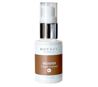 NuFACE Booster with Copper Complex (B1), 1 fl oz - A328722