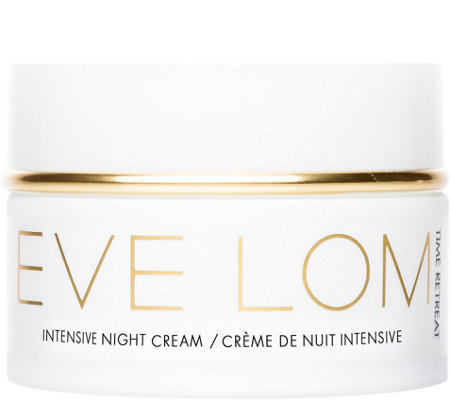 Eve Lom Time Retreat Intensive Night Cream, 1.6fl oz