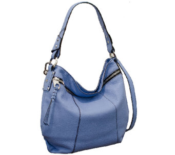 orYANY Carla Italian Leather Hobo - A261523