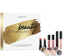 bareMinerals Beauty Extravaganza 12-pc Eye & Lip Blockbuster - A291523