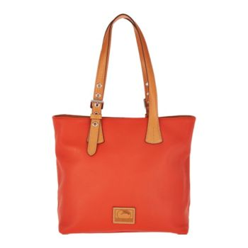 Dooney & Bourke Patterson Pebble Emily Tote