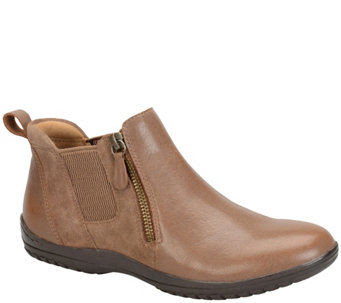 Softspots Casual Booties - Bobbie - A338423