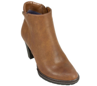 White Mountain Booties - Abbot - A338823