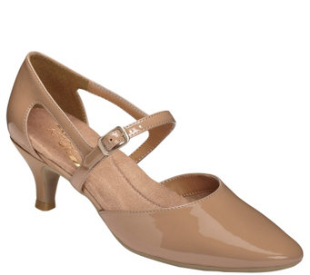 Aerosoles Heel Rest Pumps - Ardent - A339523