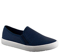 Easy Street Sport Casual Slip Ons - Plaza - A363723