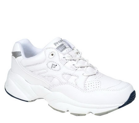 Propet Men's Stability Walker Athletic Lace UpWalking Shoes