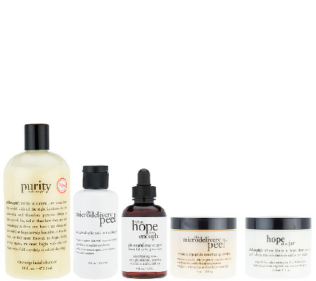 philosophy true originals skin care collection