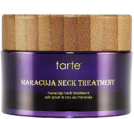 tarte Maracuja Multi-tasking Neck Treatment