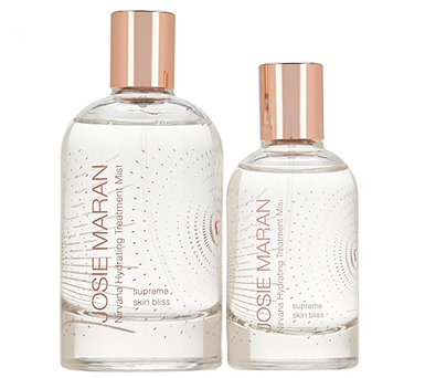 Josie Maran Argan Oil Nirvana Treatment Mist Set - A276324