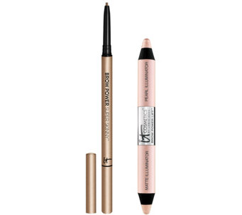 IT Cosmetics Brow Power Super Skinny and Brow Power Auto-Delivery - A280424