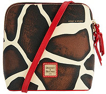 Dooney & Bourke Novelty Crossbody Handbag -Trixie - A296324