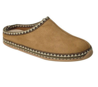 Deer Stags Wherever Men's Indoor/Outdoor Slippers - A316224