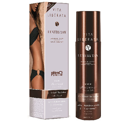 Vita Liberata pHenomenal 2-3 Week Self Tan Lotion - Dark