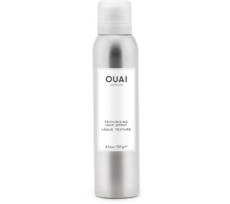 OUAI Texturizing Hair Spray, 4.5 oz