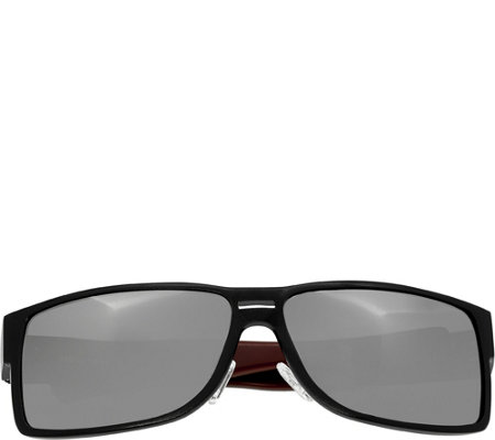 Breed Stratus Aluminium Sunglasses w/ PolarizedLenses