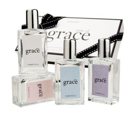 philosophy state of grace fragrance wardrobe 4-pc. gift set - Page ...