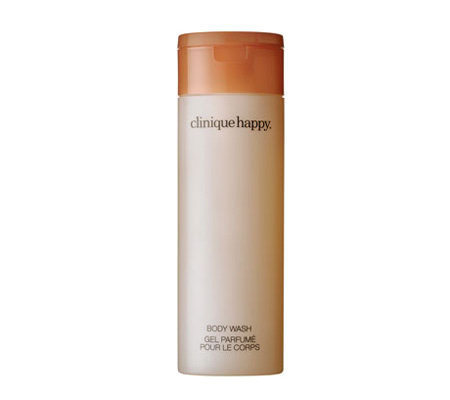 Clinique Happy Body Wash