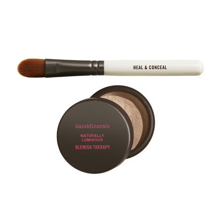bareMinerals Blemish Therapy with Applicator