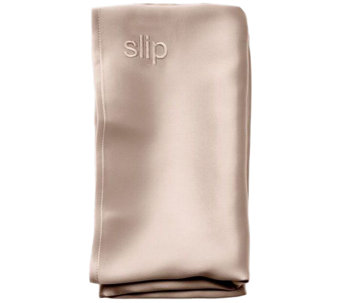 Slip Pure Silk Pillowcase Queen Size - A281525