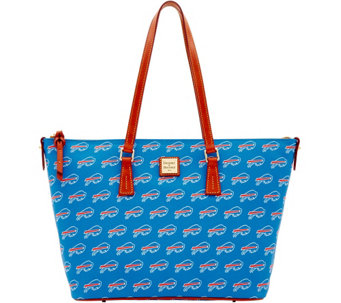 Dooney & Bourke NFL Bills Shopper - A285825