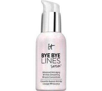 IT Cosmetics Bye Bye Lines Advanced Anti- Aging Smoothing Serum - A286625