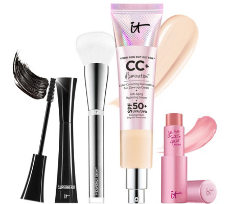 IT Cosmetics IT's All About You! Customer Favorites Collection