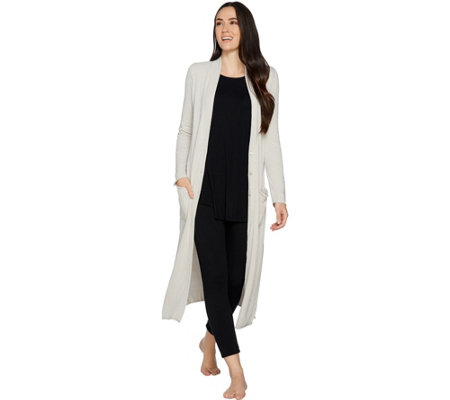 Barefoot Dreams Cozychic Ultra Lite Duster