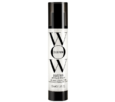 Color WOW Pop and Lock Crystallite Shellac, 1.8oz