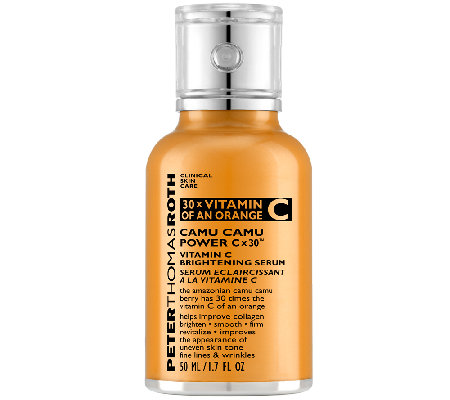 Peter Thomas Roth Camu Camu Vitamin C Serum 1.7oz